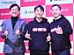 [BZ포토] 박홍규-이승리-박수왕, '헤드락VR' 기대해주세요