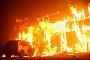 미국 캘리포니아, 대형 산불에 주민 2만7000명 대피