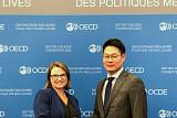 임동준 수출입은행 부부장, OECD 환경·사회전문가회의 의장 선출