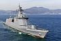 대우조선해양, 해군 2800톤급 신형 호위함 2척 수주