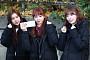 '위키미키' 최유정·루아·'아이즈원' 김채원·'프로미스나인' 이채영…'2019 수능' 보는 ★들