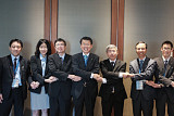 태국서 '한·중·일 수은 협의체' 킥오프 미팅 개최