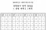 [2019 수능] 과학탐구 영역 '생명 과학Ⅰ' 정답