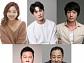김은영, 박신우, 황태광 등 웹드 '피를 마시려고 한 건 아니었어요' 출연...디모스트 제작