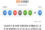 [클립뉴스] 로또 제833회, 1등 8명 '23억씩'…배출점은? 나눔로또수입과자·혹시나도·럭키