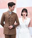 박보검-송혜교, '남자친구' 비주얼 커플