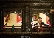 인도·네팔 요리전문점 '두르가' 대표 비노드 쿤워