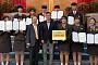 노랑풍선, 서울관광고등학교에 '관광인재 육성'을 위한 장학금 전달