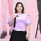 [BZ포토] 김민영, 퍼프 소매로 완성한 사랑스러움 ...