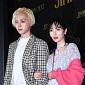 [BZ포토] 현아-김효종, 가요계 뜨겁게 달군 '세기...