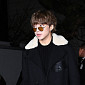 [BZ포토] 위너 강승윤, '깜깜해도 선글라스 포기 ...