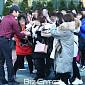 [BZ포토] 정일우, 여전한 팬들의 사랑