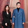 이민정-주상욱, '운명과 분노' 커플