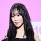 [BZ포토] '잠적설' 여자친구 유주, '2018MMA' 완전...