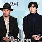 [BZ포토] 유해진-윤계상, '말모이'로 뭉친 두 배우