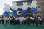 부영그룹, 미얀마에 태권도 훈련센터 건립해 기증