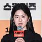 [BZ포토] 박혜수, '스윙키즈'로 인사드려요