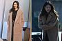 '2018 겨울 핫유행템' 테디베어 코트 뭐길래?…선미-제니도 입었다