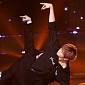 [BZ포토] 워너원 강다니엘, 남다른 춤선