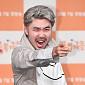 [BZ포토] 노홍철, 비범한 캐릭터