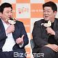 """[BZ포토] 김준현, 유민상과 겹치는 이미지? """"20kg..."""