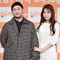 [BZ포토] 미쓰라-권다현, '부부가 함께 예능나들이'