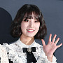 트와이스 지효, '똑단발 예쁘지효'