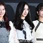 [BZ포토] 트와이스 사나-쯔위-모모, '예쁜애X3'