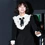 트와이스 지효, 영화관 밝히는 비주얼