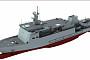 대우조선해양, 해군 신형 잠수함구조함 1척 수주... 4435억 원 규모