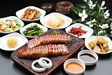 '생방송 투데이' 오늘방송맛집-고수뎐, 참나무 장작구이 통삼겹살 맛집 '솔마당'…위치는?