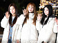 [BZ포토] 아이즈원 강혜원-최예나-권은비, 일본MAMA 잘 다녀올게요