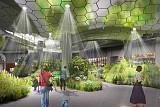 종각역 지하공간에 태양광 식물원 조성…내년 10월 개방