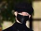 [BZ포토] 워너원 배진영, 모자+마스크 꽁꽁 숨긴 얼굴