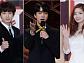 엑소 찬열X방탄소년단 진X트와이스 다현, '2018 KBS 가요대축제' MC 호흡