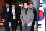"""12월 임시국회 첫날… 민주ㆍ한국 """"의원정수 확대 생각 없다"""""""