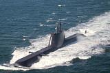 현대중공업, 총 555억 원 잠수함 창정비사업 수주