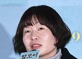 """'말모이' 엄유나 감독 """"'택시운전사' 이후 연출 데뷔...두려웠던 게 사실"""""""