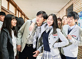 '내안의 그놈' 진영X이수민,  츄잉챗 진행...관객과 실시간 소통