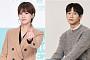 '2018 KBS 연기대상' 신인상 박성훈, 수상 소감 속 류현경 누구? 데뷔 22년 차 배우