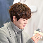 [BZ포토] 박선호, '자꾸 이름표가 떨어져'