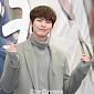 [BZ포토] 박선호, 달달한 손하트