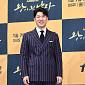 [BZ포토] 김상경, '왕이 된 남자' 분위기 메이커
