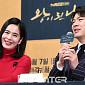 [BZ포토] '왕이 된 남자' 김상경, '정혜영과 극 중...