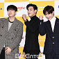 [BZ포토] 갓세븐 영재-뱀뱀-마크, 'GOT7 레알타이'...