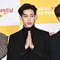 [BZ포토] 갓세븐 영재-뱀뱀-마크, 태국식 인사 '싸...