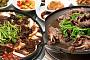 '2TV 저녁 생생정보' 비법 24시 밥상을 털어라, 능이버섯전골&능이오리백숙 맛집 '개운궁'…위치는?
