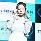 [BZ포토] 우주소녀 여름, 'La La Love' 안무 포인트