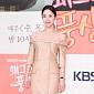 [BZ포토] 전혜빈, 화사한 핑크빛 비주얼