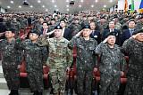 '1·3군사령부 통합' 육군 지상작전사령부 창설…'국방개혁 2.0' 신호탄 쐈다